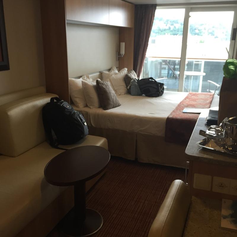Celebrity Solstice cabin 7334