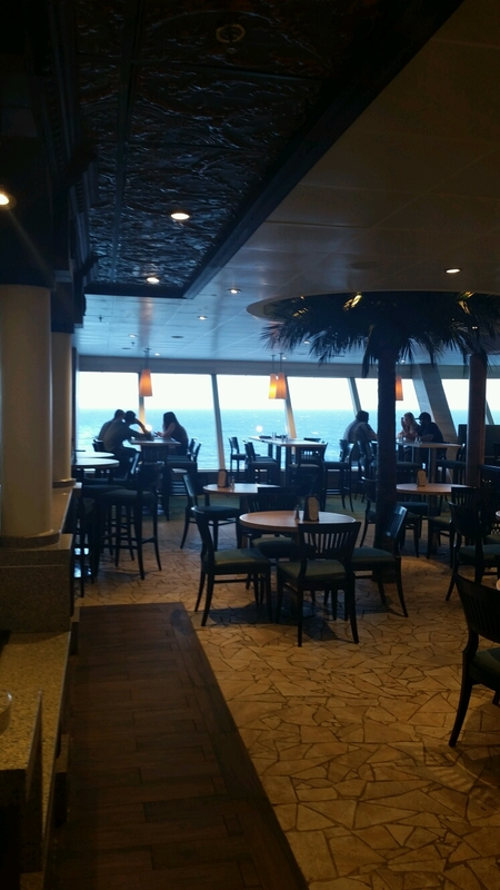 Carnival Sunshine Features And Amenities