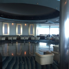 Reflections on Celebrity Constellation