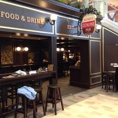Michael''s Genuine Pub on Quantum of the Seas
