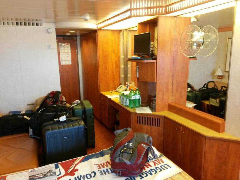 cabin 7252
