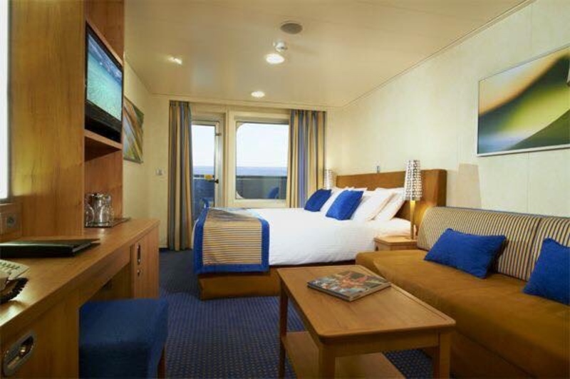 Carnival Breeze Cabins And Staterooms  Cruiselinecom