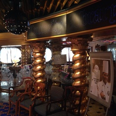 Library on Carnival Imagination