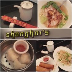 Shanghai''s Noodle Bar on Norwegian Breakaway