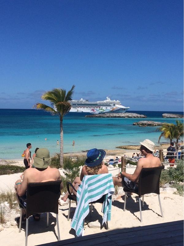 Ncl pearl mar 17 2019 - Norwegian Pearl Cruise Review