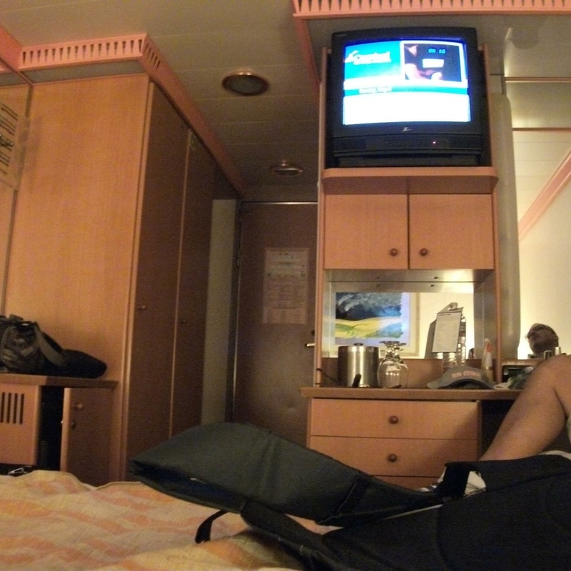 Carnival Conquest Cabins And Staterooms
