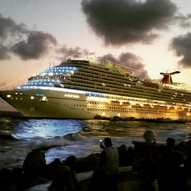 Carnival Breeze Cruises From Galveston Texas On For - Cruise deals out of galveston
