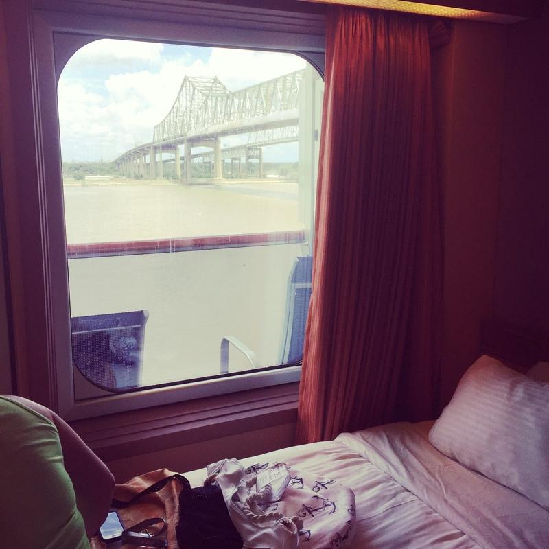 Carnival Triumph cabin 6286