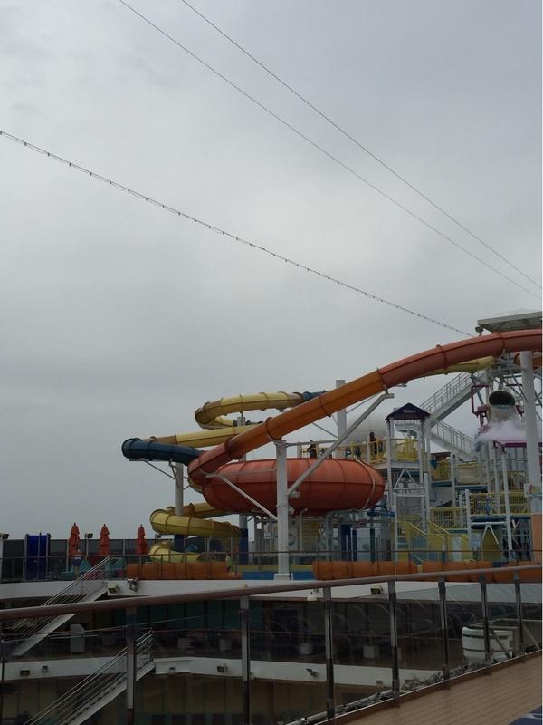 The Twister And Drainpipe - Carnival Magic