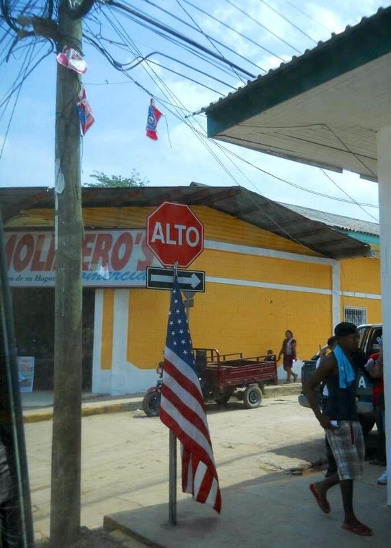 Trujillo Tour
