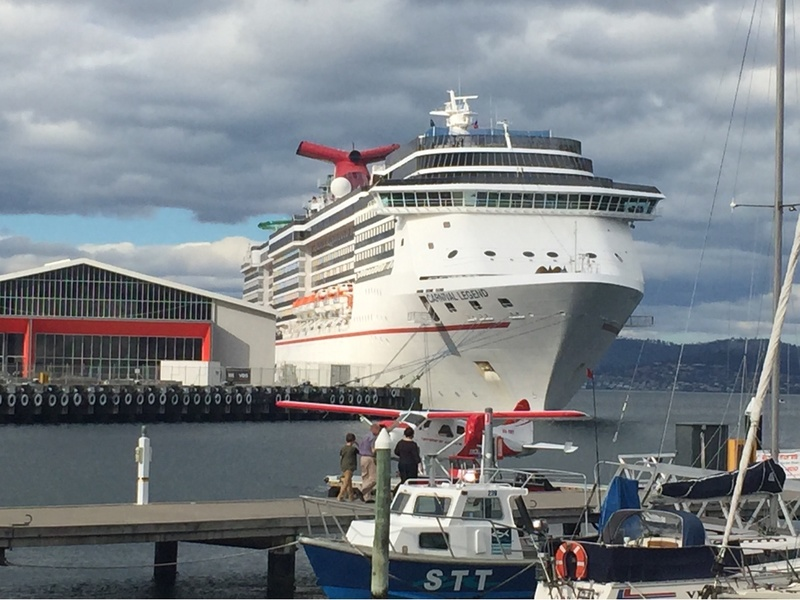 Carnival Legend Cruises From Seattle Washington On For - Cruise from seattle