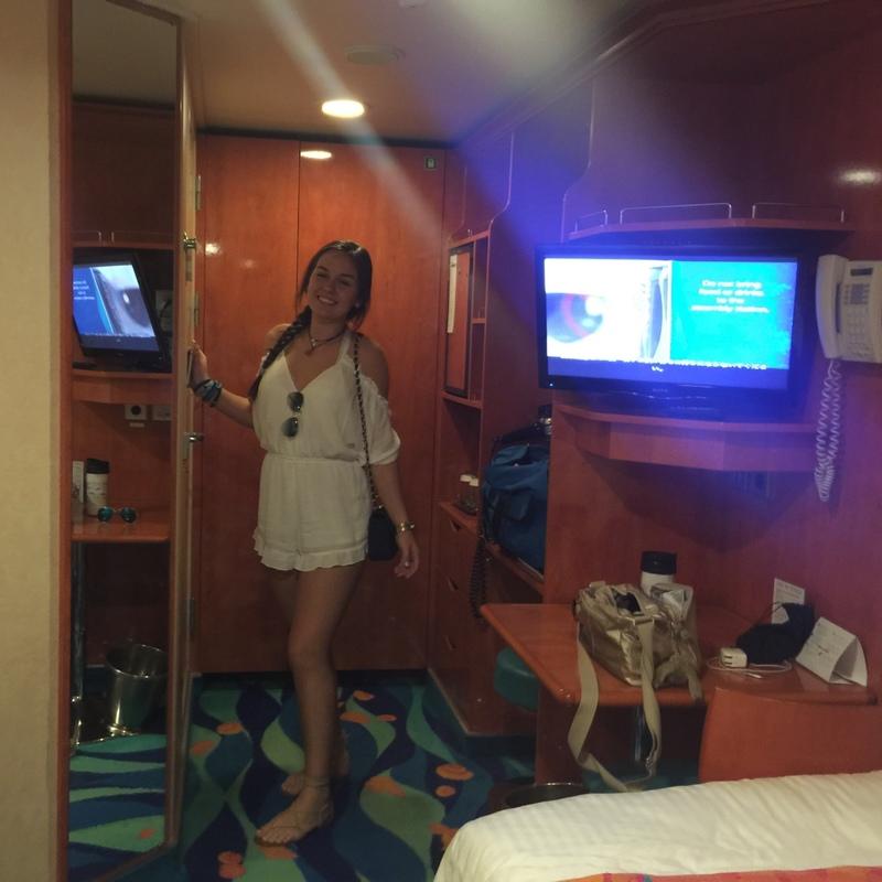 Photo Ncl Deck Plan Images Photo Cruise Ship Deck Plan