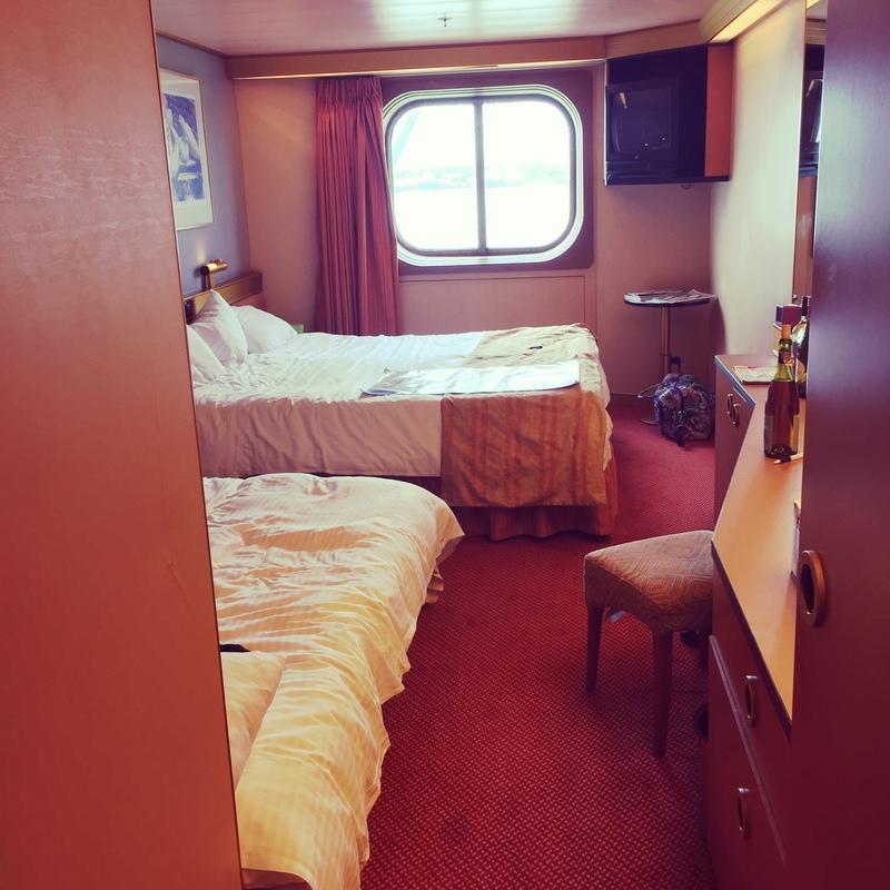 cabin 1255