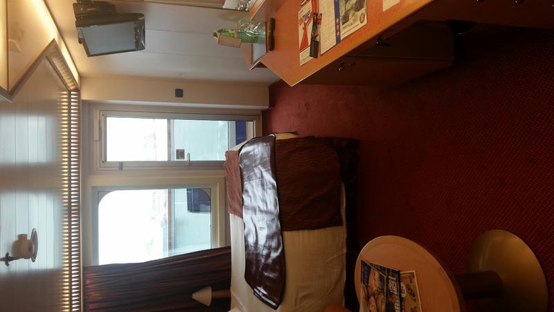 Carnival Magic cabin 9464