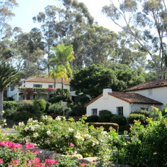 Santa Barbara, California - Santa Barbara homes