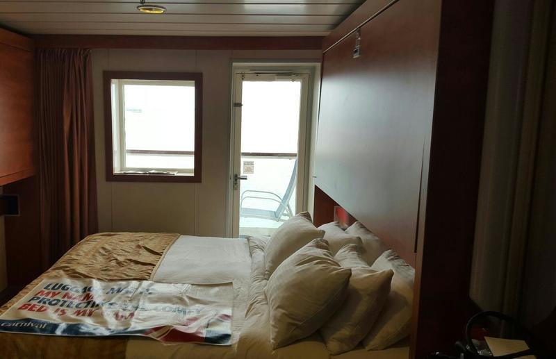 What Is The Best Rooms On Carnival Ecstacy