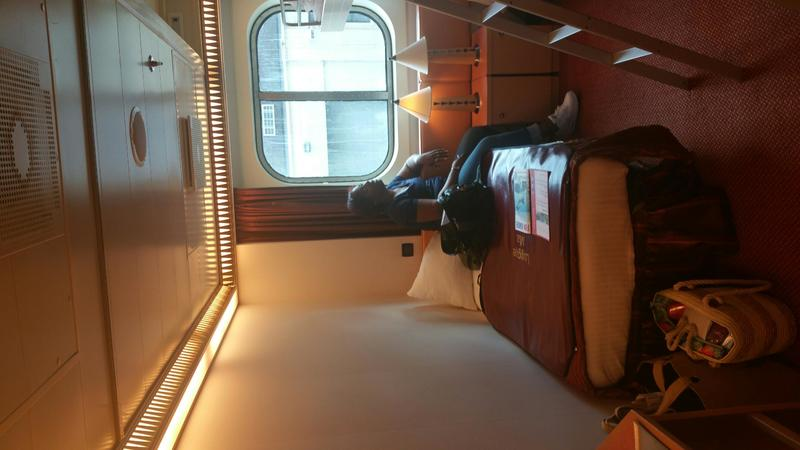 Carnival Magic cabin 1389
