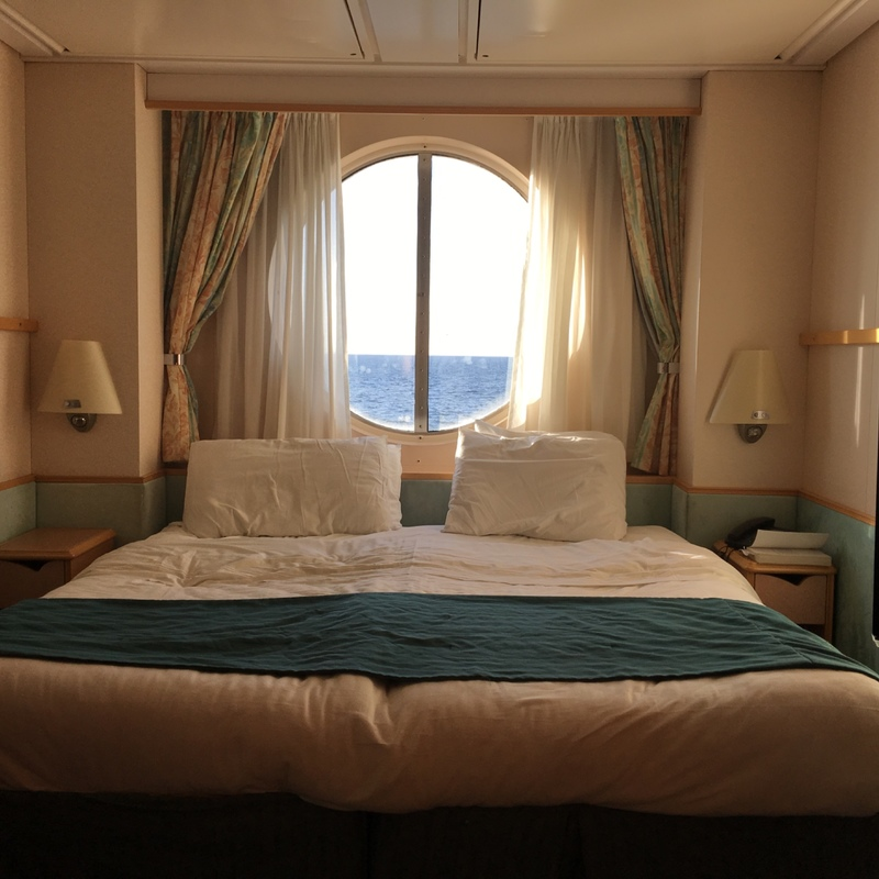 adventure of the seas cabins and staterooms
