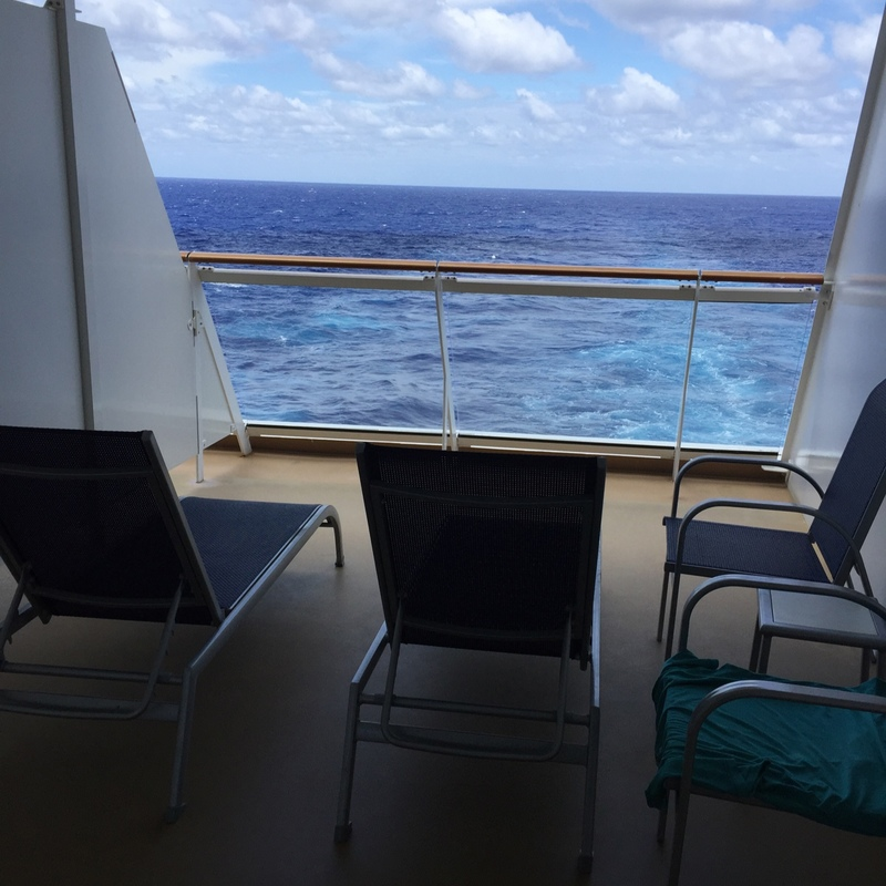 Balcony Cabin 9918 On Norwegian Breakaway Category Bv