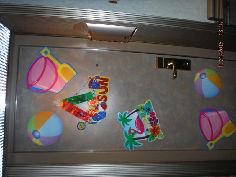 Carnival Conquest cabin 2214