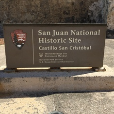 San Juan, Puerto Rico - Castillo San Cristobal