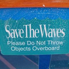 Environmental reminders