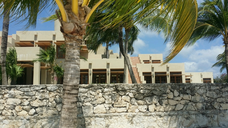 Cozumel, Mexico - Retirement plans