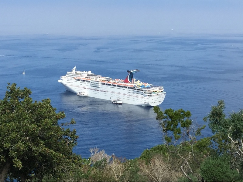 Carnival Imagination Cruises From Long Beach Los Angeles - Cruise ships los angeles