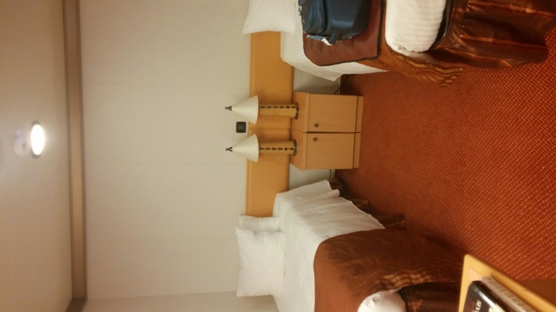 Carnival Magic cabin 9261