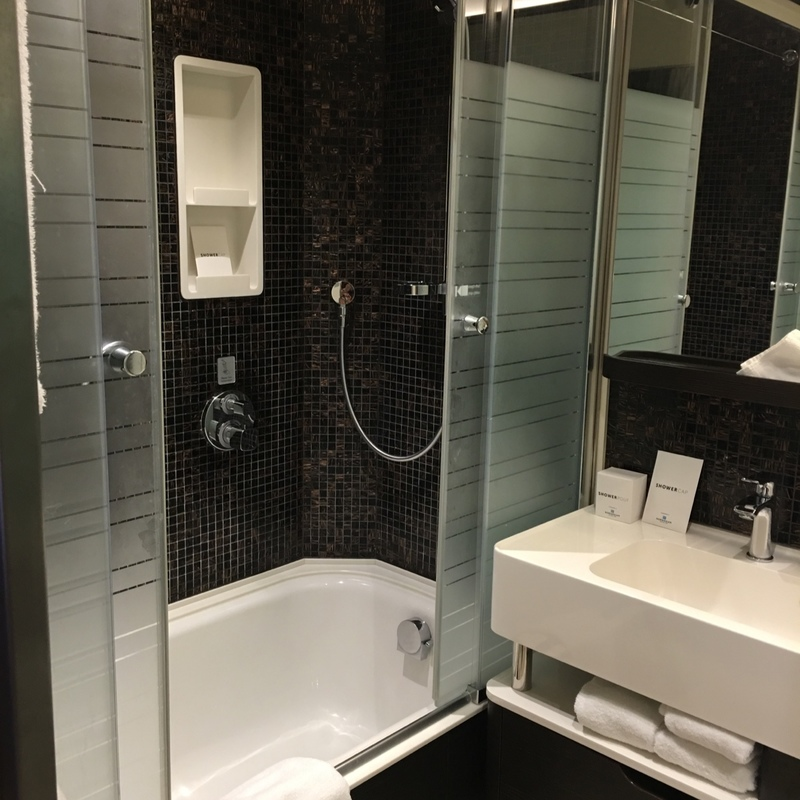 Suite 15126 On Norwegian Getaway, Category H5