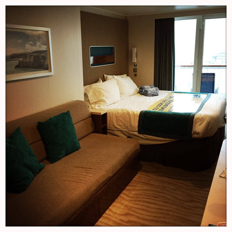 Balcony Cabin 13776 on Norwegian Breakaway, Category SU