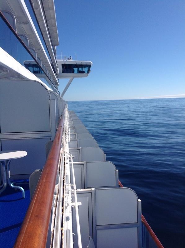 Grand Princess Cruises From San Francisco California On - California coast cruises