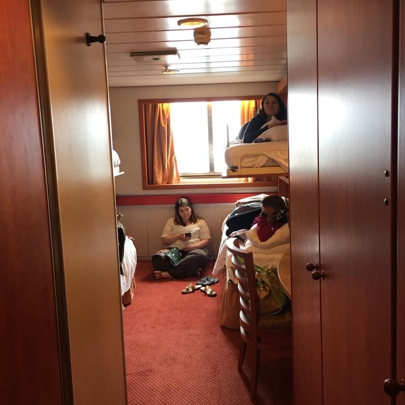 cabin R70