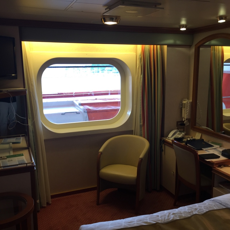 Ruby Princess Cabins And Staterooms