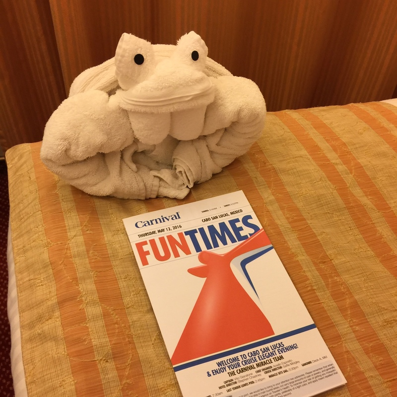 Picture Of Carnival Miracle Cabin 6194