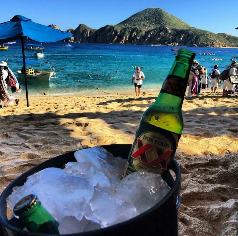 St Kitts, My View BeachDay