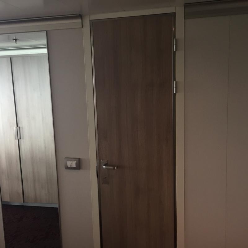 Koningsdam cabin 8186