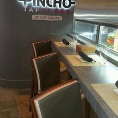 Pincho Tapas Bar on Norwegian Escape