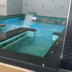 Spa Thermal Suite on Norwegian Breakaway