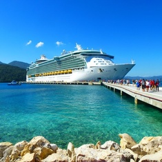 Independence Of The Seas Cruise Ship Reviews And Photos - Cruise ship independence