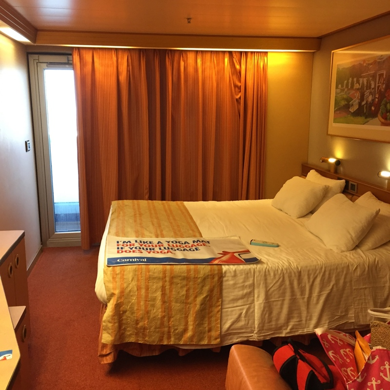 cabin 7334