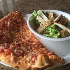 Pizzeria on Carnival Elation