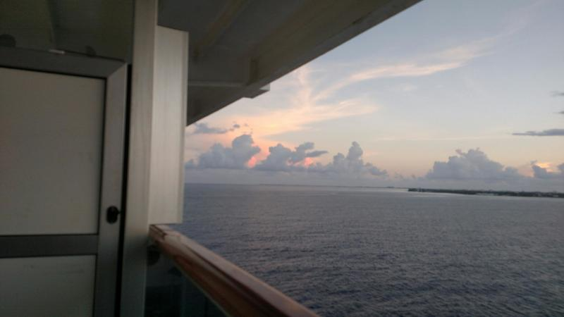 Carnival Dream cabin 9363