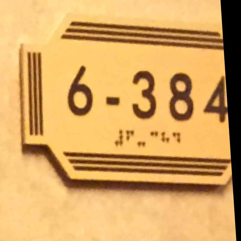 Carnival Dream cabin 6384