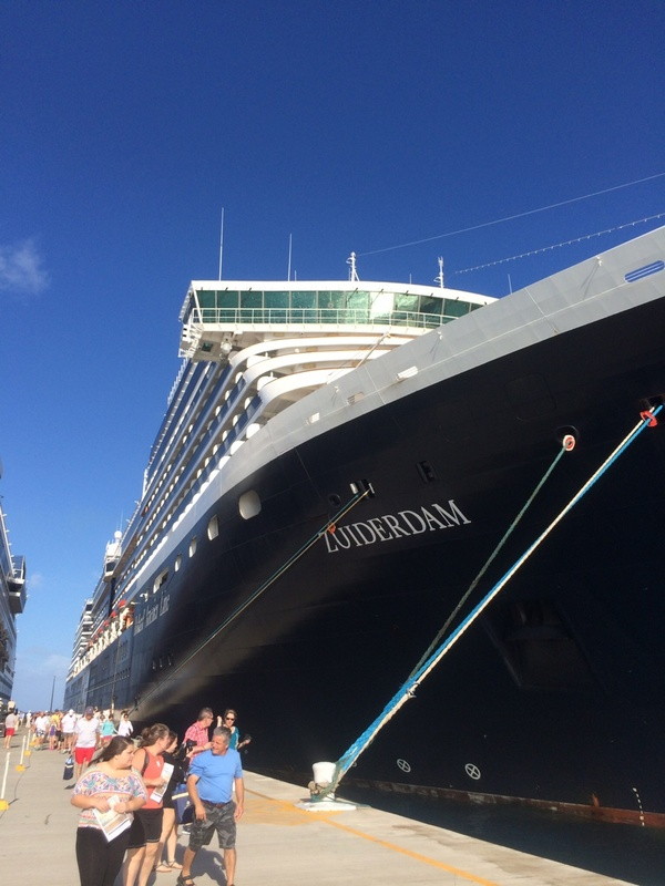 Zuiderdam Cruises From Ft Lauderdale Port Everglades Florida On 11 04 2018 For 10 Nights 7