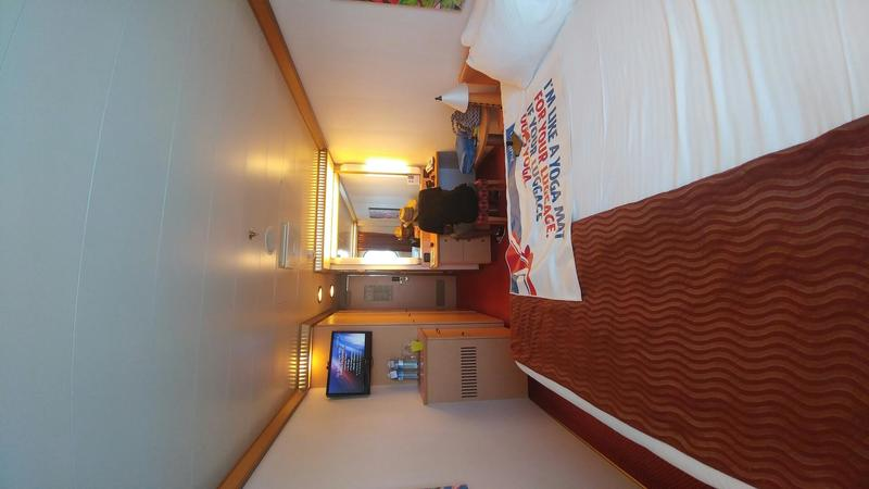 Carnival Magic Cabins And Staterooms