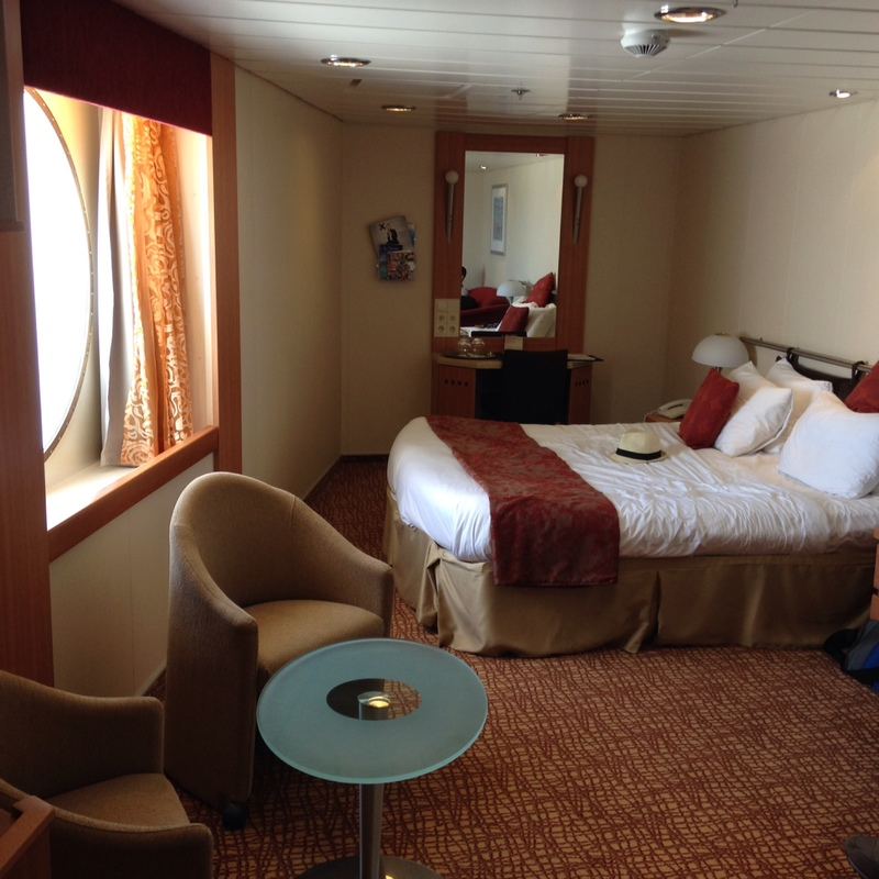 Celebrity Summit Cabins And Staterooms