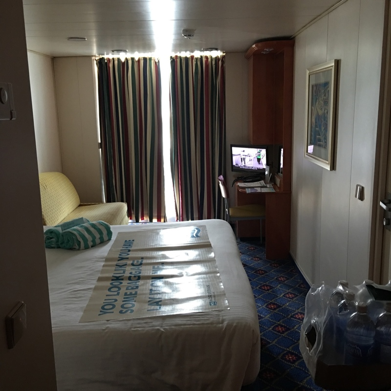 Norwegian Sun Cabins And Staterooms