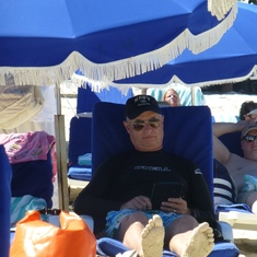 Philipsburg, St. Maarten - Orient Bay Beach, St. Martin