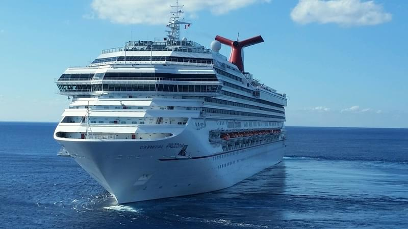 Carnival Glory Reviews And Photos